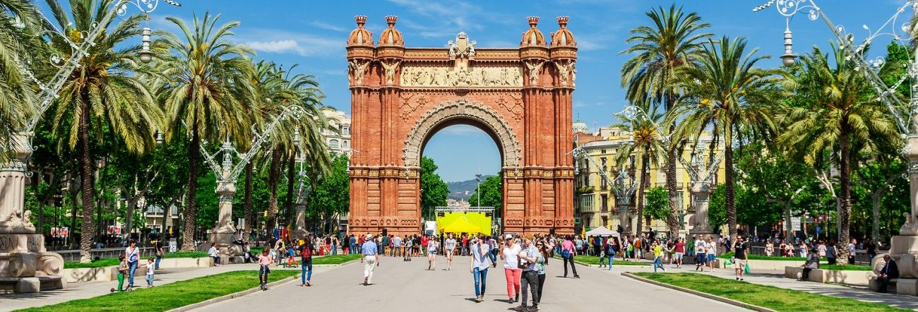 Barcelona Tour Attraction