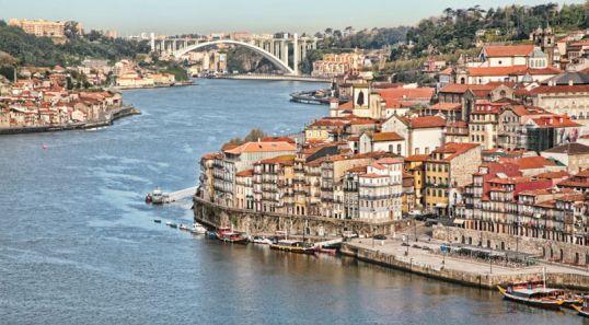 Tour of Porto Spain