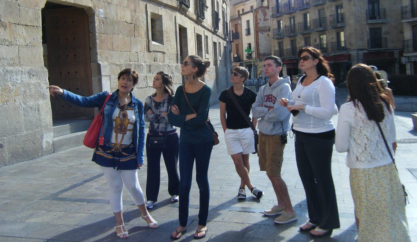 Spain Historic Tour